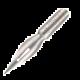Pena Speedball 513 EF para Canetado em Porcelana