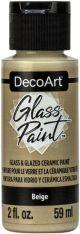 Tinta Decoart Glass Beige - DGP15
