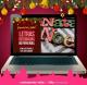Letras Decoradas do Papai Noel   Especial de Natal com Livia Fioreli