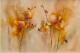 Pinturas Orquídeas - Lílian Arbex
