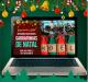 Artesanato Sustentável - Garrafinhas de Natal | Especial de Natal com Livia Fioreli